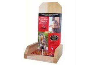 Heath Squirrel Feeder Corn Mount