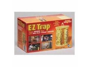 Ez Trap Fly Trap 2Pk