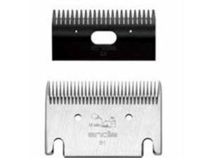 Andis Pet Clipper 31-23 Blade Set Smoke