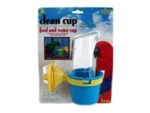 Jw Pet Dog Feed & Water Cup Large
