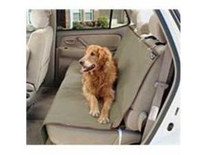 Solvit Standard Pet Bench Seat Cover Natural Large