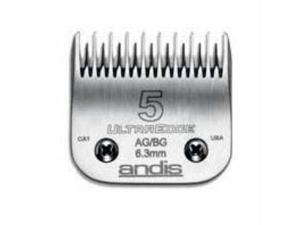 Andis Pet Clipper Ag Blade Size 5