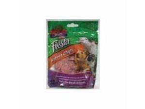 Kaytee Pet Treats Fiesta Yogurt Chips Hamster Gerbils Stawbr