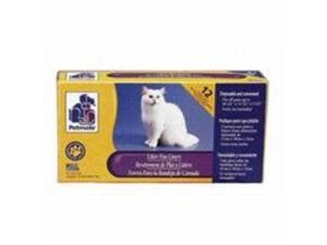 Petmate  Cat Pan Liners  12 Ct Large