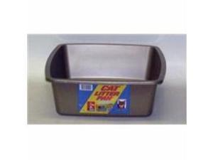 Van Ness Plastic Pet Cp2 Large Cat Pan 18X14X5