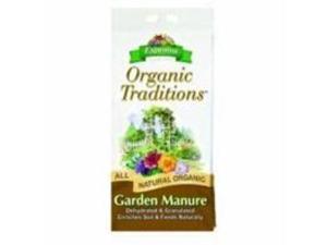 Espoma Company Espoma Garden Manure 20#