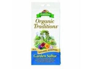 Espoma Company Garden-Sulfur 5# Package of 6