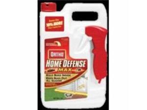 Scotts Ortho Home Defense Max Rtu Bonus 1.1Gal