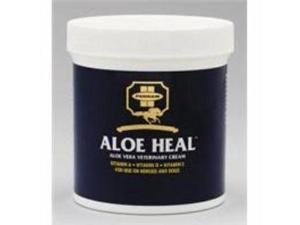 Horse Farnam Aloe Heal Cream 4Oz