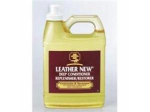 Leather New Conditioner 16Oz