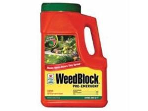 Weedblock Pre-Emergent Northern Formula 900 Sq. Foot