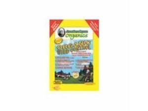 Organic Weed Control 9-0-0 2500 Sq Foot