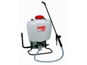 Solo Incorporated Backpack Sprayer 4Gal