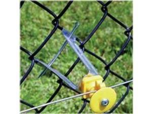 Chain Link Fence Insulator 10 Pk