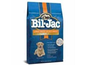Bil-Jac Large Breed Select Dog Food 30 Lb