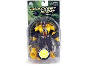 Sinestro Corps Arkillo Blackest Night Series 7 Action Figure