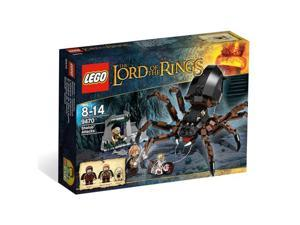 LEGO: Lord of the Rings: Shelob Attacks