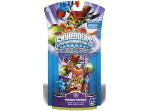 Double Trouble Skylanders Spyro's Adventure Figure