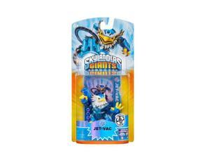 Jet-Vac Skylanders Giants Lightcore Figure