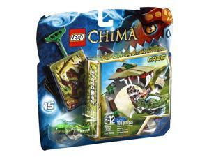 Croc Chomp LEGO® Chima Set 70112