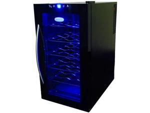 NewAir AW-180E NewAir Thermoelectric Wine Cooler