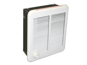 Q-Mark CRA1512T2 120 Volt Electric Wall Heater