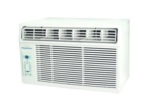 Keystone KSTAW10B 10,000 BTU 115V Window-Mounted Air Conditioner w/ LCD Remote
