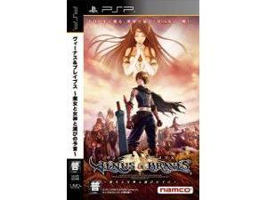 PSP Game: Venus & Braves  Japanese version