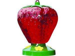 Perky Pet Strawberry Hummingbird Feeder
