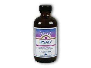 Ipsab Gum Treatment - 4 oz - Liquid