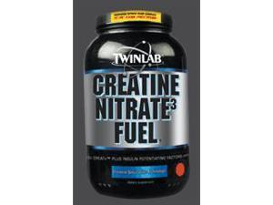 Creatine Nitrate3 Fuel Fruit Punch - 4.2 lb - Powder