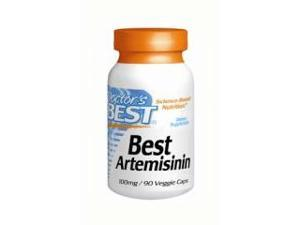 Best Artemisinin - Doctors Best - 90 - VegCap