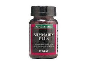 Silymarin Plus - Futurebiotics - 60 - Tablet