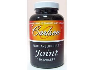 Nutra Support Joint (reformulated) - Carlson Laboratories - 120 - Tablet
