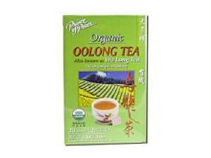 Organic Oolong Tea - 20 - Bag