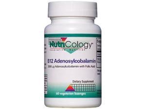 B12 Adenosylcobalamin 3000 - 60 - Lozenge