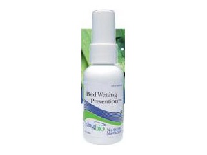 Bed Wetting Prevention - KingBio Natural Medicine - 2 oz - Liquid