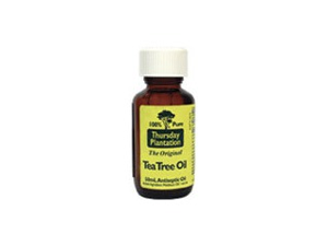 100% Pure Tea Tree Oil 50ml - Thursday Plantation - 50ml - Liquid