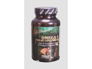 Omega-3 Fish Oil - Twinlab, Inc - 50 - Softgel