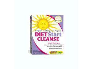 Diet Start Cleanse - Renew Life - 1 - Kit