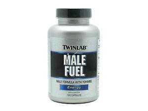 Male Fuel - Twinlab, Inc - 120 - Capsule