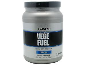 Vege Fuel - Twinlab, Inc - 1.2 lbs - Powder