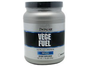Vege Fuel - Twinlab, Inc - 1.2 lbs - Powder