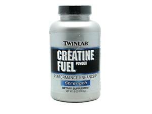 Creatine Fuel Powder - Twinlab, Inc - 8 oz - Powder