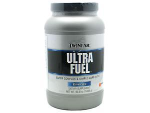 Ultra Fuel Powder-Orange - Twinlab, Inc - 3.3 lbs - Powder