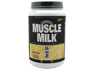 Muscle Milk Cookies 'n Creme 2.47 lb by CytoSport