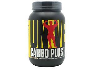 Carbo Plus - Universal Nutrition - 1 kg (2.2lb) - Powder