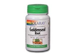 Goldenseal Root 550mg - Solaray - 100 - Capsule