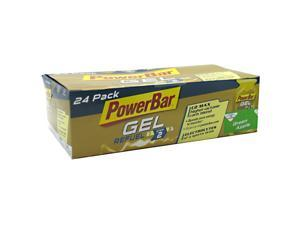 PowerGel - Green Apple - Powerbar - 24 - Packet