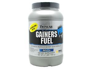 Gainers Fuel Pro-Vanilla Shake - Twinlab, Inc - 6.17 Lb - Powder